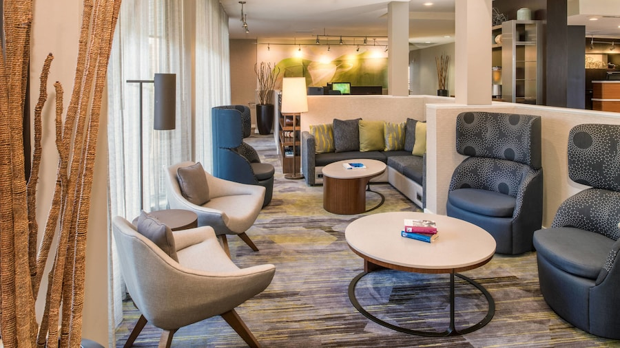 Courtyard by Marriott Seattle Southcenter