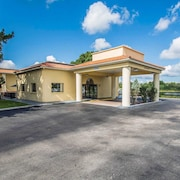 Quality Inn & Suites Mt Dora North