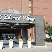 Edward Village Markham