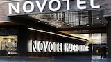 Novotel Madrid Center - Madrid Hotels