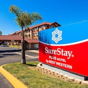 SureStay Plus Hotel by Best Western Lompoc