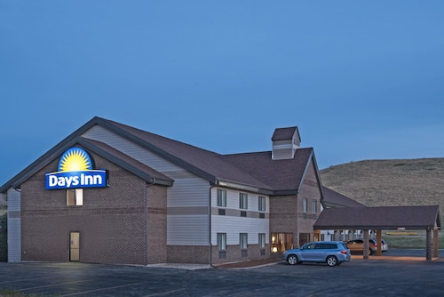Great Place to stay Days Inn by Wyndham Sturgis near Sturgis