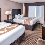 Quality Inn Kent-Seattle