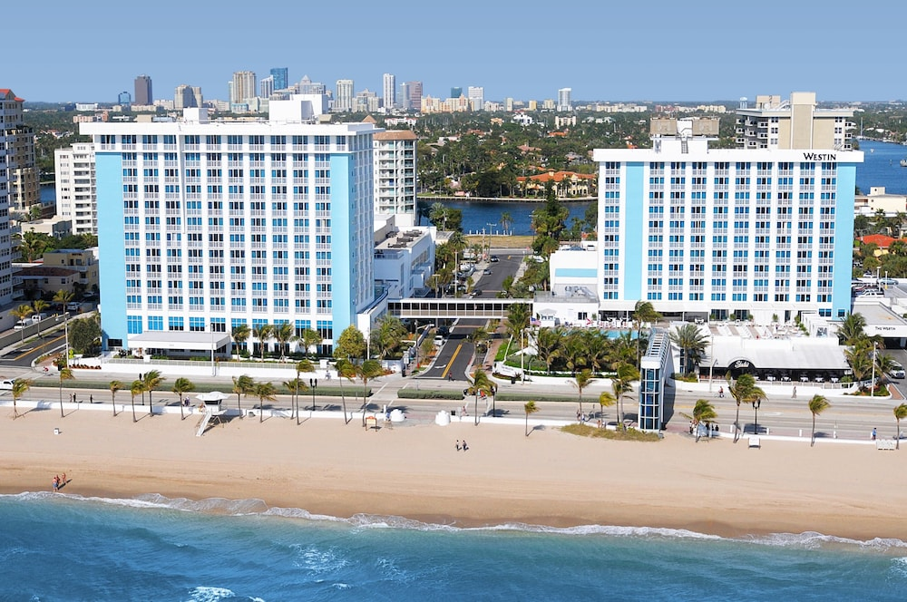 The Westin Fort Lauderdale Beach Resort Reviews