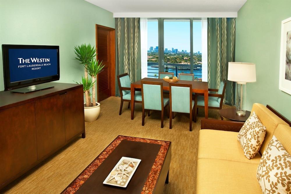 The Westin Fort Lauderdale Beach Resort In Fort Lauderdale Hotel Rates Reviews In Orbitz