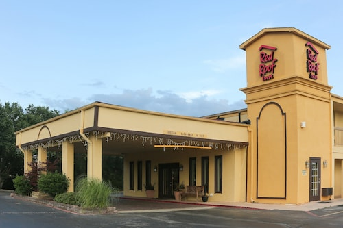 Red Roof Inn Ardmore