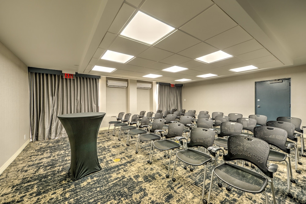 Meeting Facility, Crowne Plaza Hotel Jacksonville Airport/I-95N