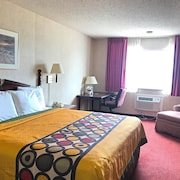 Americas Best Value Inn Ullin Mounds