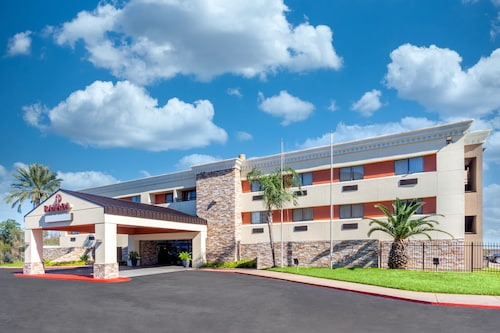Ramada by Wyndham Houston Intercontinental Airport South