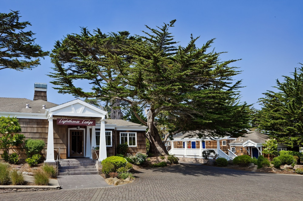 Featured Image, Lighthouse Lodge And Cottages
