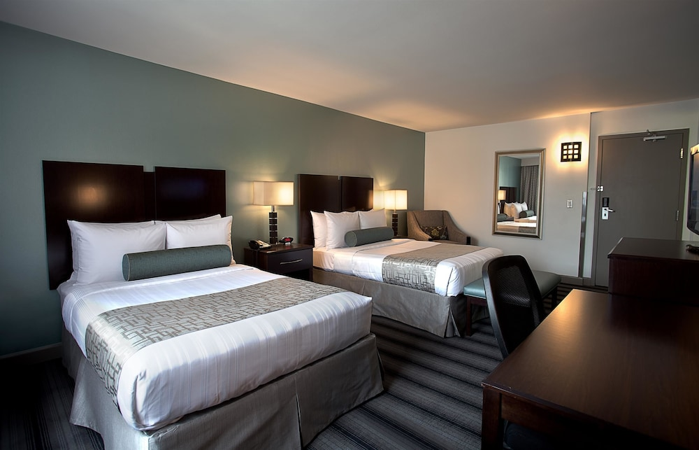 Best Western River North Hotel: 2018 Room Prices $80 ...