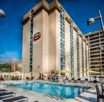 Courtyard by Marriott Bethesda/Chevy Chase