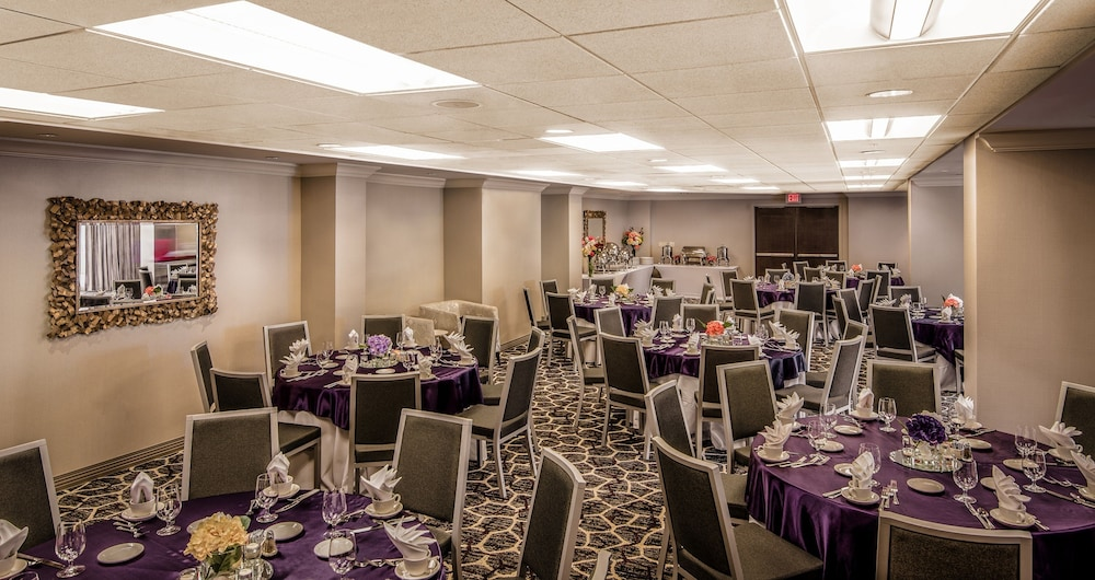 Meeting Facility, Courtyard by Marriott Bethesda/Chevy Chase