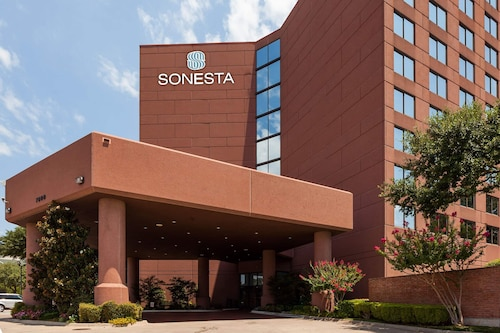 Sonesta Suites Dallas Park Central