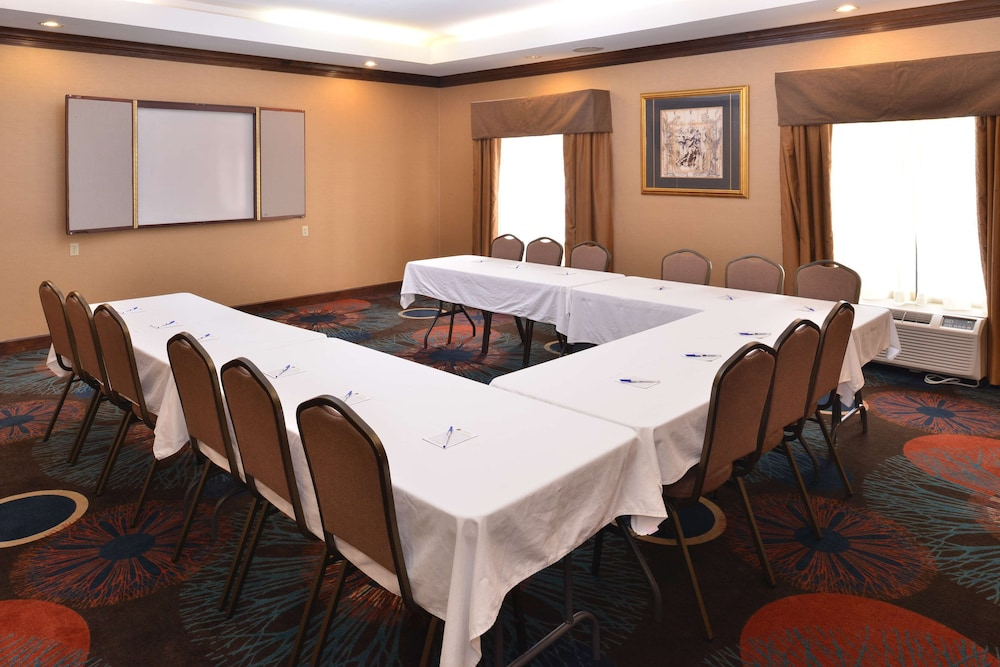 Meeting Facility, Best Western Plus Greensboro/Coliseum Area