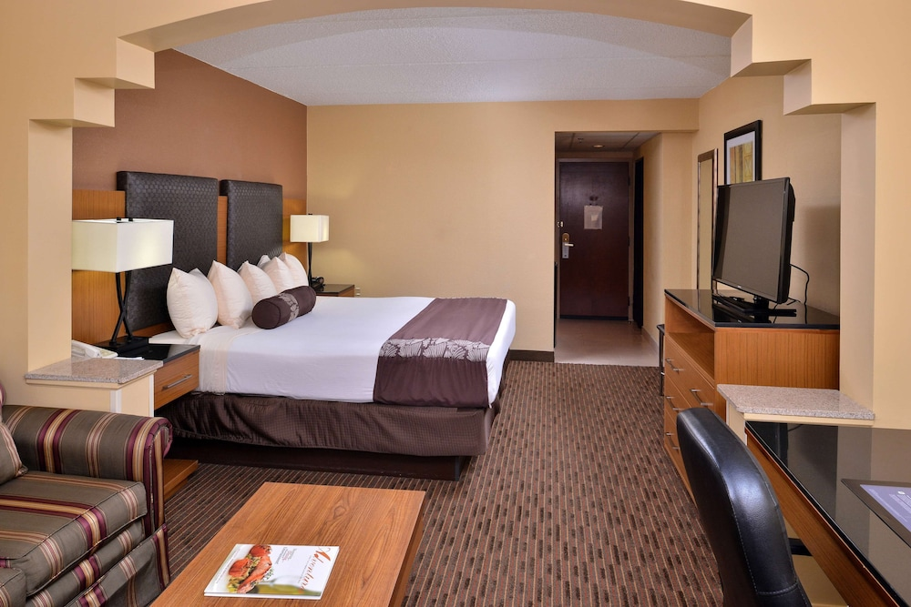 Room, Best Western Plus Greensboro/Coliseum Area