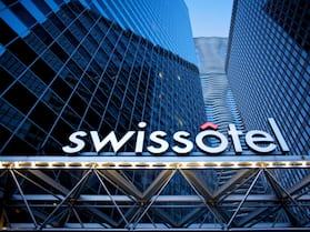 Swissotel - Chicago