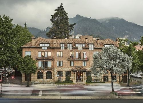 Four Seasons Hotel Bogotá Casa Medina