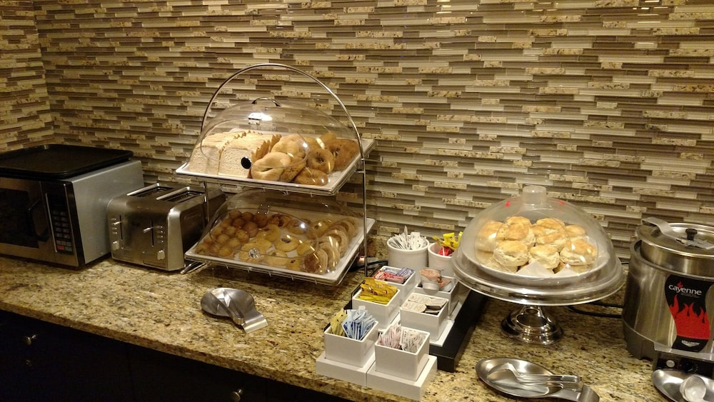 Food and Drink, Best Western Plus Wichita West Airport Inn
