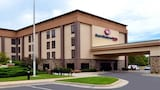 Best Western Plus Wichita West Airport Inn - Wichita Hotels