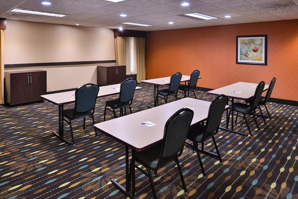 Meeting Facility, Best Western Plus Wichita West Airport Inn