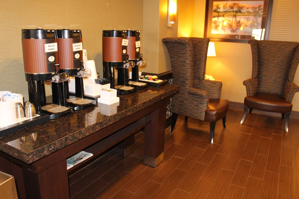 Coffee Service, Best Western Plus Wichita West Airport Inn