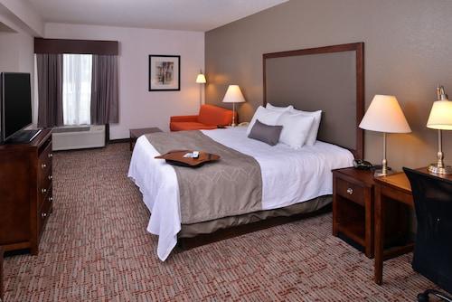 Great Place to stay Best Western Plus Wichita West Airport Inn near Wichita