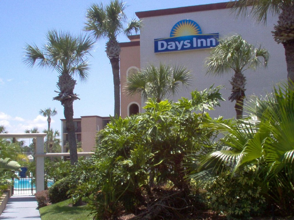 Days Inn Orlando Convention Center