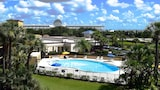 Days Inn Orlando Convention Center-International Drive Hotel - Hoteles en Orlando