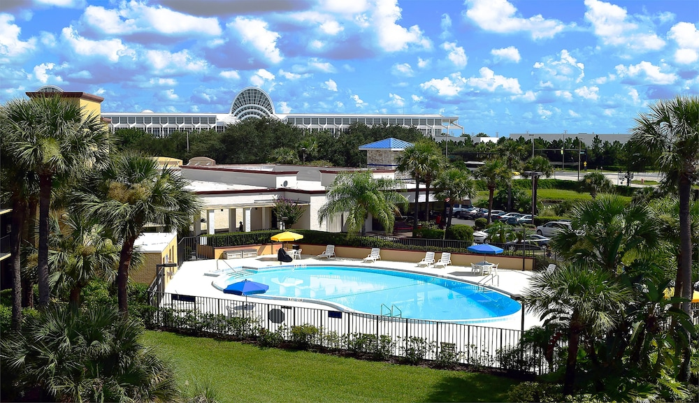 Book Days Inn Orlando Convention Center International Drive Hotel Deals