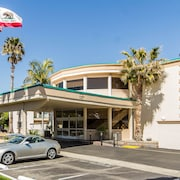 Quality Inn & Suites - Sunnyvale / Silicon Valley