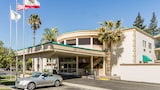 Quality Inn & Suites - Sunnyvale / Silicon Valley - Sunnyvale Hotels
