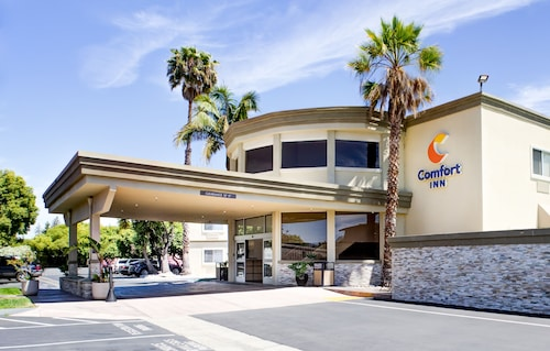 Comfort Inn Sunnyvale - Silicon Valley