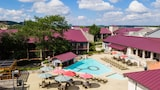 Y O Ranch Resort Hotel - Kerrville Hotels