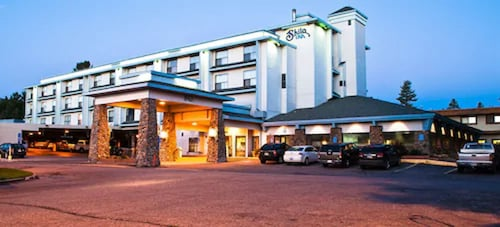 Shilo Inn Suites - Mammoth Lakes
