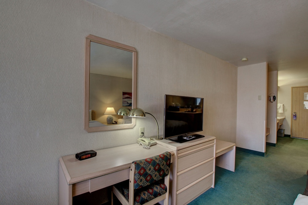 Room Amenity, Shilo Inn Suites - Mammoth Lakes