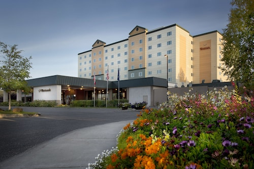 Great Place to stay Westmark Fairbanks Hotel & Conference Center near Fairbanks