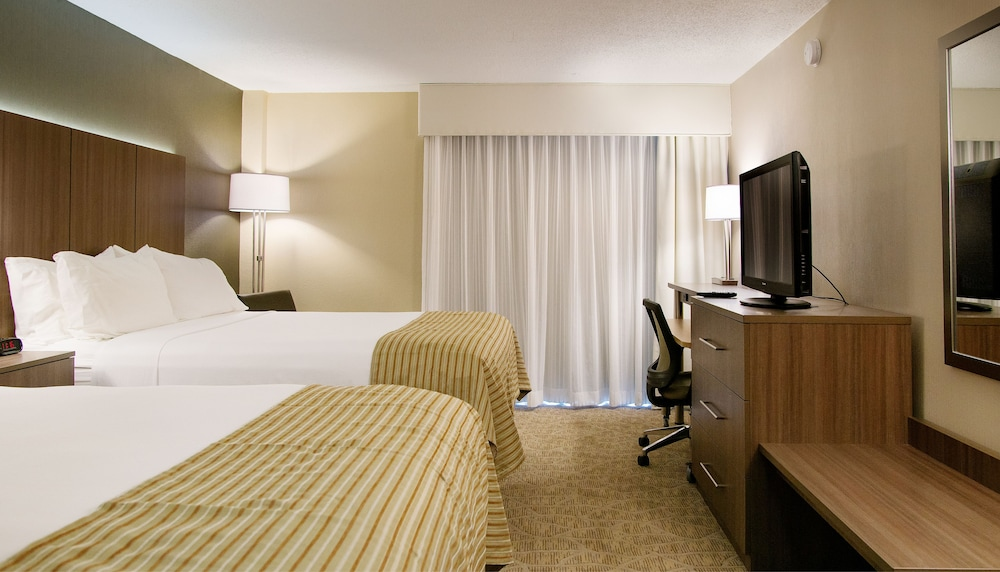 Room, Holiday Inn Nashville - Vanderbilt - Dwtn