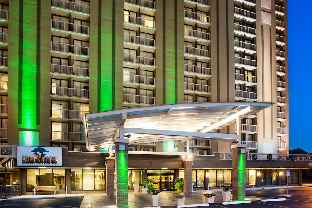 Featured Image, Holiday Inn Nashville - Vanderbilt - Dwtn