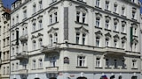 Best Western City Hotel Moran - Prague Hotels