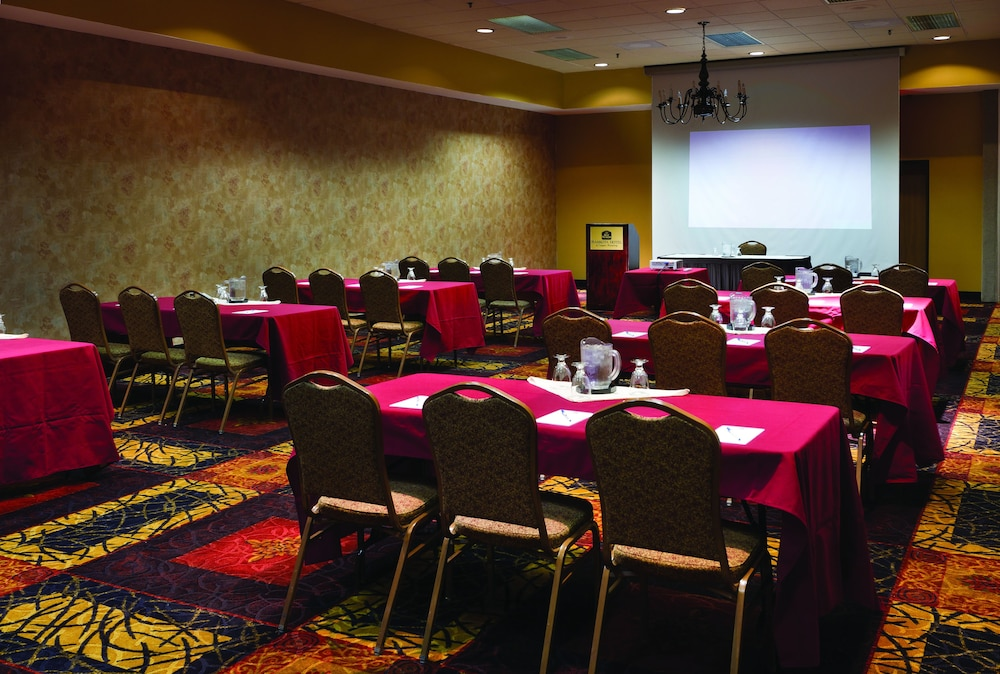 Meeting Facility, Ramkota Hotel & Conference Center