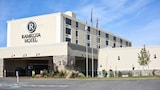 Ramkota Hotel & Conference Center - Casper Hotels