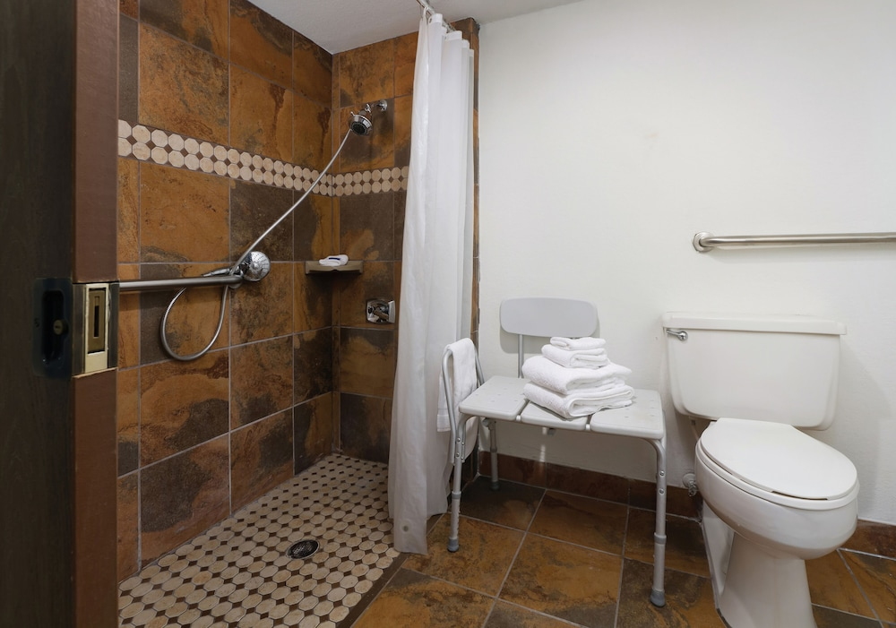 Bathroom, Ramkota Hotel & Conference Center