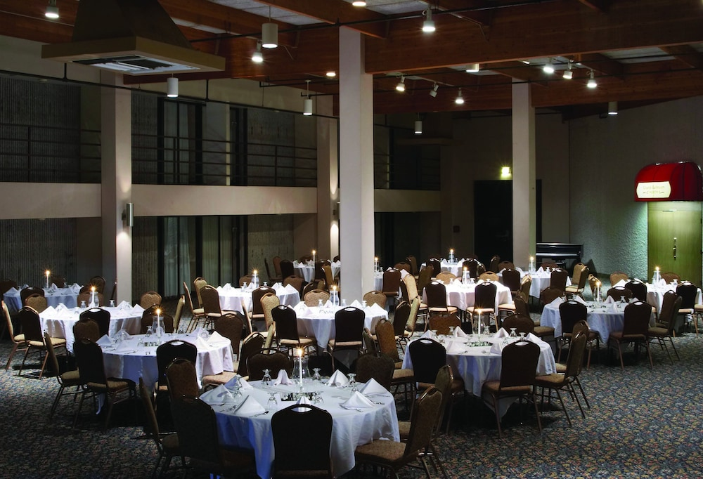 Banquet Hall, Ramkota Hotel & Conference Center