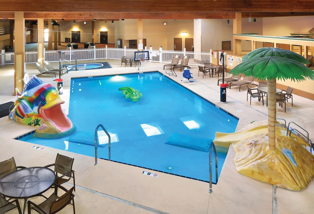 Children's Pool, Ramkota Hotel & Conference Center