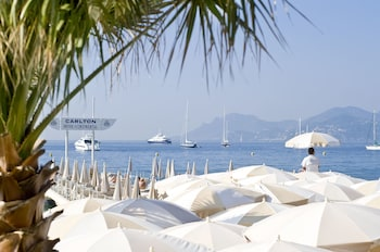 La Croisette, 06414 Cannes, France.