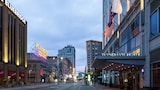 Wyndham Cleveland at Playhouse Square - Cleveland Hotels