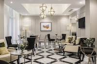 Corinthia Palace Hotel & Spa (5 of 54)