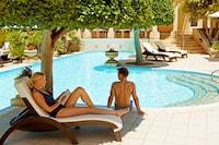 Corinthia Palace Hotel & Spa (40 of 54)