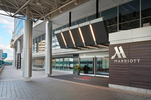 Toronto Marriott City Centre Hotel